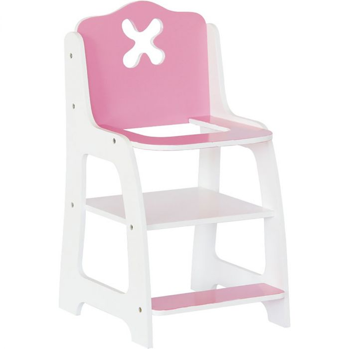 Wooden Baby Doll High Chair Babies R Us Online