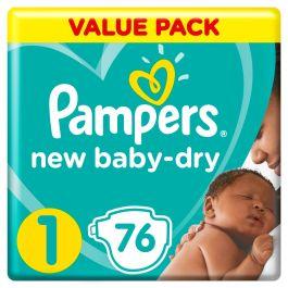 Pampers Newborn Value Pack Babies R Us Online