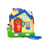 LEAP FROG - LITTLE LEARNING HOUSE