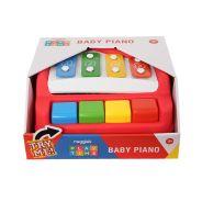 Reggies Playtime - Piano