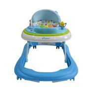 Bounce Baby Walker Blue