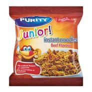 Junior Beef Noodles - 53.5g