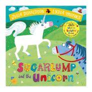 Julia Donaldson - Sugarlump And The Unicorn Book