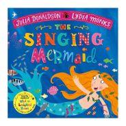 Julia Donaldson - Singing Mermaid Book