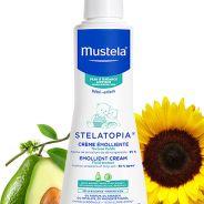 Stelatopia Emollient Cream 200ml