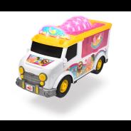 Action Series Icecream Van