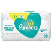 Sensitive Baby Wipes 56 Wipes