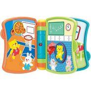 Winfun - Tiny Tots Fun Book