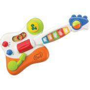 Winfun - Baby Rock Star Guitar