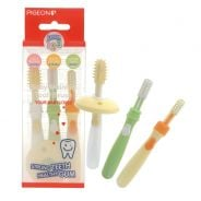 Trainer Toothbrush Set