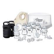 Closer To Nature Microwave Steriliser & Breast Pump Kit