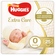 Extra care S0 25s