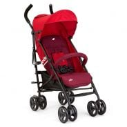 Nitro LX Stroller