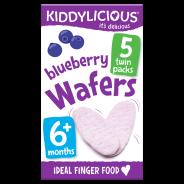Mini Wafers - Blueberry