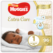 Extra care S1 96s
