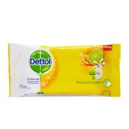 Dettol hygiene wipes fresh 10's