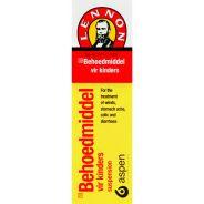 Behoedmiddel - 20ml