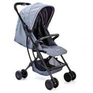 Traveller Stroller - Grey