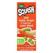 Carrot / Apple & Grape Juice - 200ml