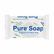 Pure Glycerine Soap Super Value 6-Pack