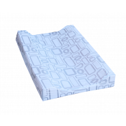 After Bath Mattress PVC - Assorted