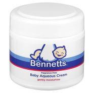 Baby Aqueous Cream Fragrance Free