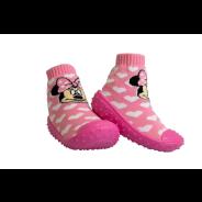 Rubber Sole Socks -12-18 Months