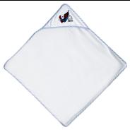 Baby Hooded Towel - Marvel