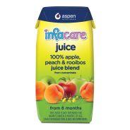 Juice - Apple, Peach and Rooibos 200ml