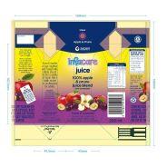Juice - Apple and Prune 200ml
