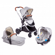 Milano Travel System + R1000 Babies R Us Voucher