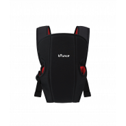 Cora 3 in 1 Carrier Black