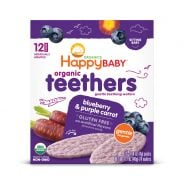 Baby Teethers - Blueberry & Purple Carrot 48g