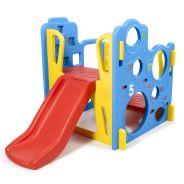 Climb 'n Explore Play Gym
