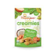 Creamies - Apple, Spinach, Pear, Kiwi 28g