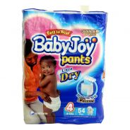 Nappy Pants Size 4