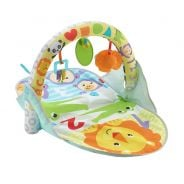 ​Fisher-Price 2-in-1 Flip & Fun Activity Gym, ​This 2-in-1 infant gym, lay and play to tummy time.