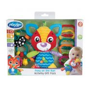Foxy on the Run Activity Gift Pack