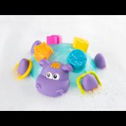 Float Along Hippo Shape Sorter