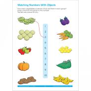 Workbooks-Maths Basic 1